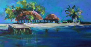 Belizeisland_r by Karen Ahuja Studio