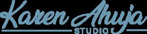 Karen Ahuja Studio Logo
