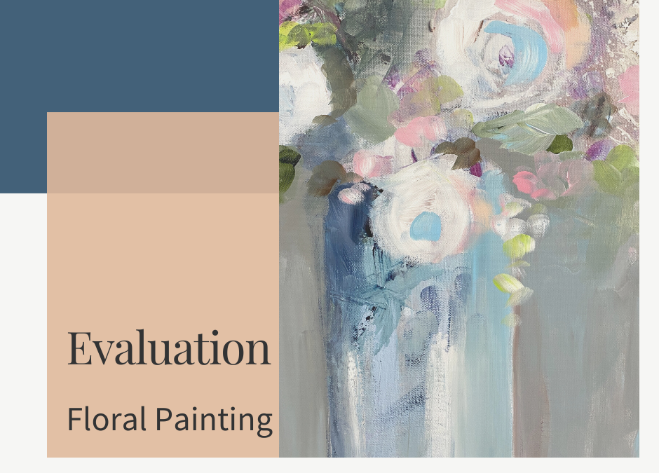 How to Evaluate a Floral Painting